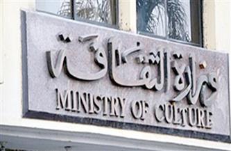 لجنة برلمانية تناقش إنشاء وحدة حقوق الإنسان بوزارة الثقافة غدًا
