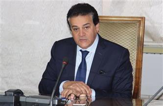 وزير التعليم العالي يرأس الاجتماع الثاني للجمعية العمومية للجنة الوطنية المصرية للتربية والعلوم الثقافية