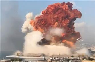 """رئيس وزراء لبنان: انفجار بيروت نتج عن 500 طن من نيترات الأمونيوم وفق """"إف بي آي"""""""