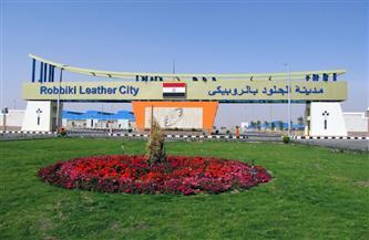 الصناعة والتجارة تقدم 200 مليون جنيه لتأهيل محطة الصرف الصناعي بمدينة الجلود