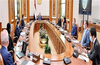الرئيس السيسي يوجه بتكامل المشروعات في المناطق الصناعية بالمنطقة الاقتصادية لقناة السويس