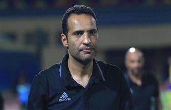 محمود جابر مدربا لمنتخب 2003 ومؤمن سليمان لمنتخب 2006