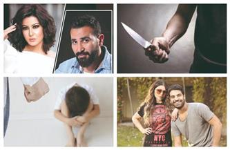 2020.. عام العنف الأسري.. أغرب 20 قضية هزت الرأي العام