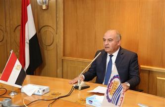 """محافظ قنا: 16 جهاز تنفس صناعي بمستشفيات عزل المصابين بـ""""كورونا"""" في المحافظة"""