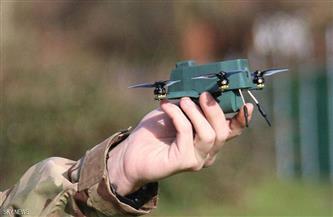 """""""الخنفساء"""".. أصغر طائرة تجسس خارقة بحجم الهاتف الذكي"""