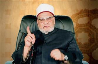 أحمد كريمة لـ عبد الله رشدي: «من يحرم تهنئة المسيحيين متنطع وجاهل»| فيديو