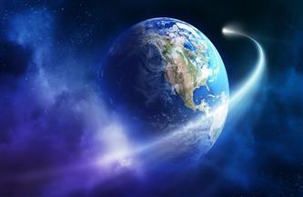 كويكب بارتفاع 390 مترا يعبر مدار الأرض في العام الجديد