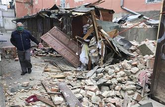 مقتل 7 أشخاص على الأقل من جراء زلزال ضرب وسط كرواتيا
