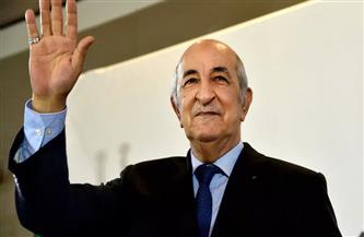الرئيس الجزائري يعود إلى بلاده بعد فترة نقاهة عقب تعافيه من الإصابة بفيروس كورونا