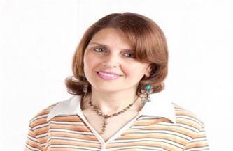 فايزة هنداوي مديرا لنادي سينما البحر المتوسط