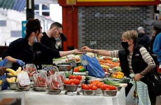 أسواق المملكة المتحدة تسجل ارتفاعات بعد اتفاق خروج بريطانيا من الاتحاد الأوروبي