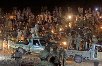 السودان يتهم ميليشيات إثيوبية بتفجير الوضع على الحدود