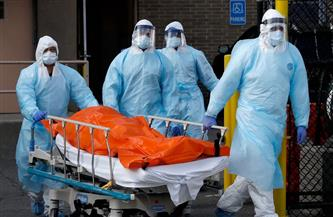 أكثر من مليوني وفاة.. حصيلة فيروس كورونا حتى اليوم الأحد
