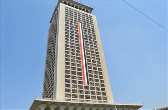 مصر تُدين الهجومين الإرهابيين اللذين استهدفا العاصمة العراقية بغداد