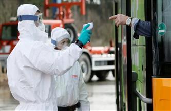 """ارتفاع وفيات """"كورونا"""" في ألمانيا لتتجاوز 1200 حالة خلال 24 ساعة"""