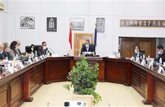 «الأعلى للآثار» يوافق على حزمة من القرارات والإجراءات لتنشيط حركة السياحة الثقافية