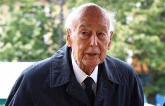 وفاة الرئيس الفرنسي الأسبق فاليري جيسكار ديستان عن 94 عاما