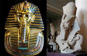نجل إخناتون .. قصة أثريين مصريين مع  توت عنخ آمون  بوادي الملوك| فيديو وصور