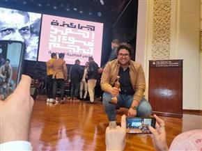 عمرو العزالي: جائزة أحمد فؤاد نجم أثرت حركة شعر العامية المصرية