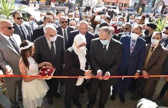 افتتاح الفرع الجديد لهيئة قضايا الدولة بمطروح | صور