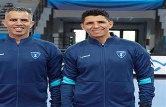 الاتحاد الدولي لليد يختار حكمين من مصر في مونديال 2021