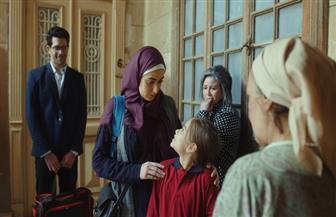"""غدا.. العرض العالمي الأول لفيلم """"حظر تجول"""" بمهرجان القاهرة السينمائي"""
