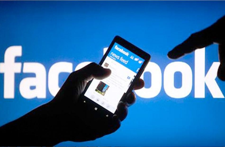 ضبط شخص لإنشائه صفحة على  فيسبوك  لتلقي تبرعات مالية بدون ترخيص بالإسماعيلية