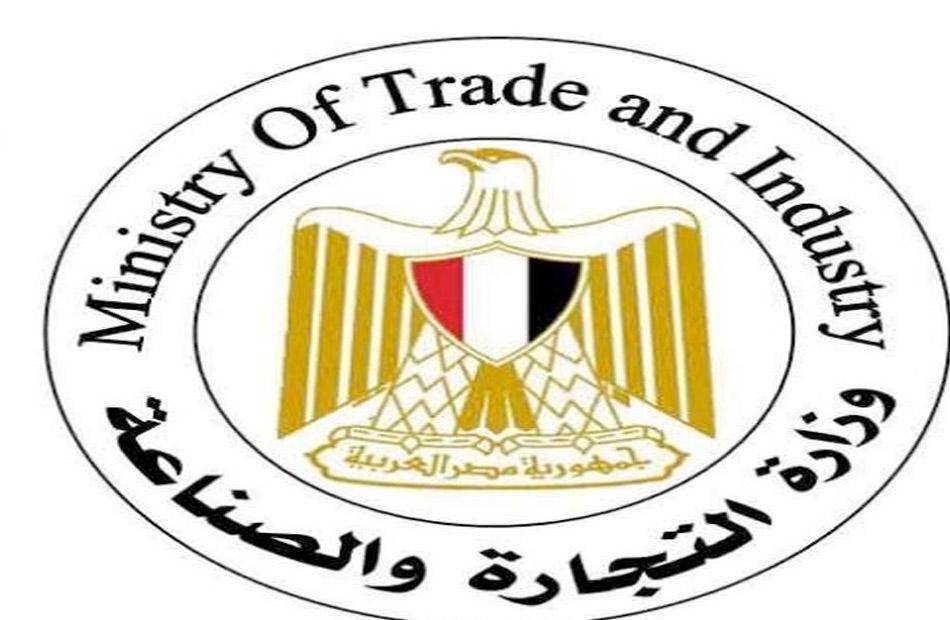 زيادة  بمعدل التبادل التجاري بين مصر والسويد