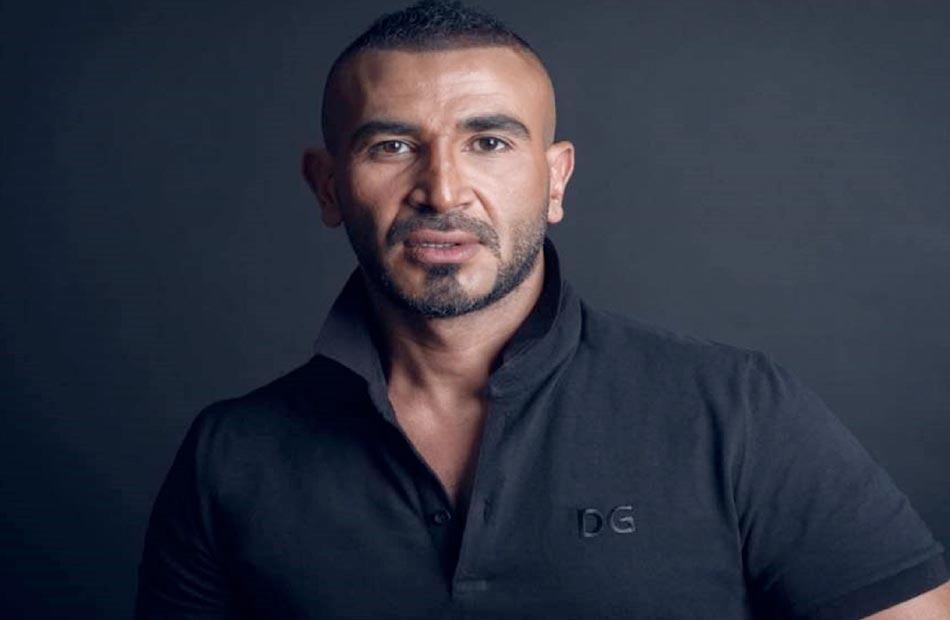 أحمد سعد يطرح بوستر أغنية  ع الدوغري