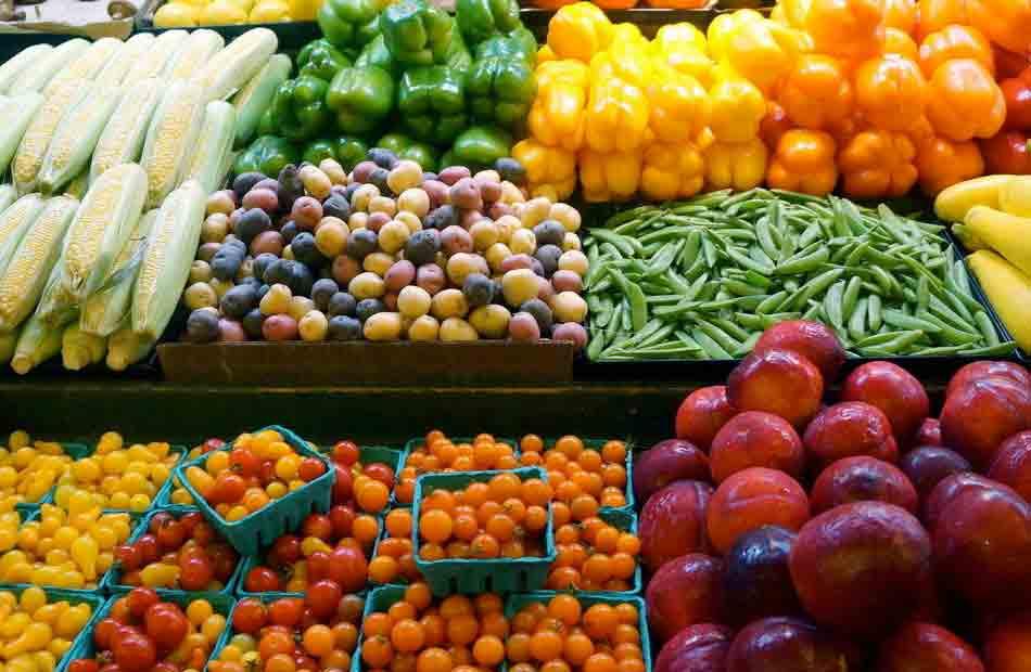 ملايين طن صادرات مصر الزراعية في  والموالح تحتل الصدارة