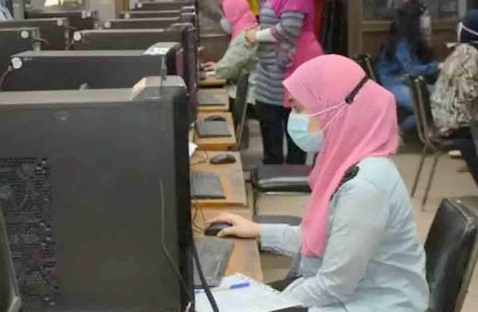 تنسيق الجامعات  بدء أعمال القبول الإلكتروني للمرحلة الثانية بالجامعات الخاصة السبت المقبل