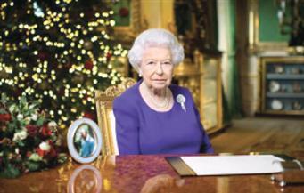الملكة إليزابيث.. ورسائل خفية لهارى وميجان فى خطابها السنوى