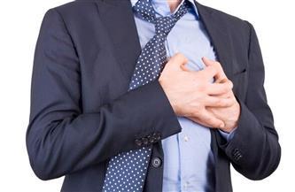 دراسة: الصدفية ومتلازمة التمثيل الغذائي يزيدان خطر الإصابة بأمراض القلب