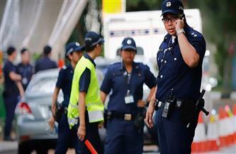 سنغافورة تحتجز شخصا لاتهامه بالتورط في قضية تجسس بأمريكا