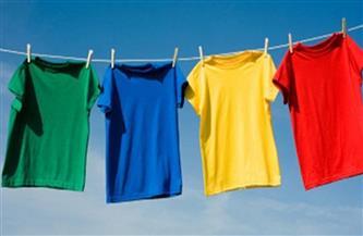 كيف تجف الملابس المبلولة في درجة حرارة تحت الصفر؟