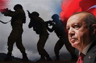 """الخط الأحمر """"سرت - الجفرة"""" يقطع الطريق على أطماع عائلة أردوغان في ثروات ليبيا"""