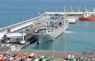 وصول 31 ألف طن ألومونيوم قادمة من أستراليا إلى ميناء سفاجا