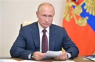 بوتين يهنئ ترامب وبايدن بعيد الميلاد ورأس السنة