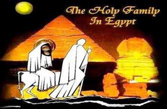 كيف طورت محافظة القاهرة مسار العائلة المقدسة؟