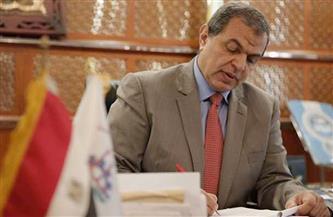 بالأسماء.. تحويل 8.4 مليون جنيه مستحقات العمالة المغادرة للأردن