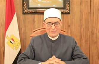 """أمين """"البحوث الإسلامية"""": الأزهر بذل جهودًا كبيرة لتفعيل بنود وثيقة الأخوة الإنسانية"""