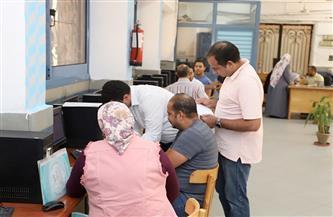 """""""بوابة الأهرام"""" تنشر التفاصيل الكاملة لنظام التنسيق الإلكترونى الجديد للقبول بالجامعات الخاصة"""