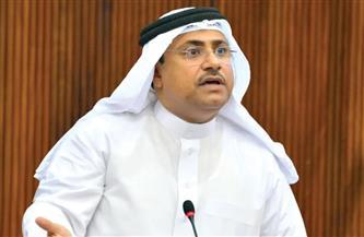 رئيس البرلمان العربي يدين التفجيرات الإرهابية بمطار عدن.. ويؤكد تضامنه مع الحكومة اليمنية