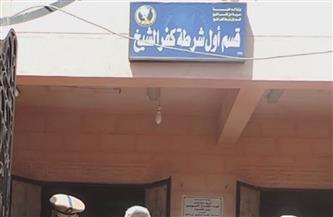 سيدة بلا قلب.. تترك رضيعة في سيارة أجرة بمجمع مواقف كفر الشيخ
