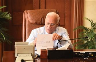 محافظ بورسعيد: 5437 طلب تصالح على مخالفات البناء حتى الآن