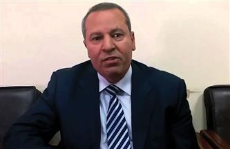 محافظ الدقهلية يتفقد مستشفى الحجر الصحي بتمي الأمديد