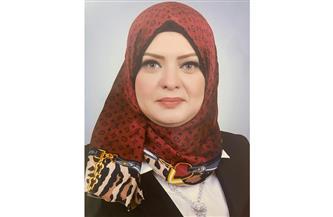 المستشارة شيماء الحديدي ممثلة عن النيابة الإدارية بالمحكمة التأديبية ببورسعيد