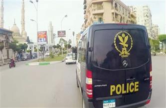 شرطة التموين والتجارة تضبط  155 قضية سلع مجهولة المصدر