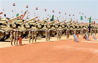 القوات المسلحة المصرية 2020.. «سيف العرب» قادر على الحسم