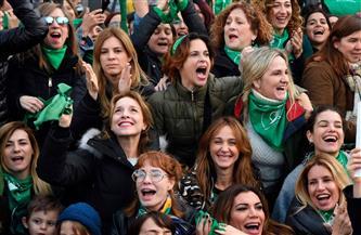 الأرجنتين تبيح الإجهاض حتى الأسبوع الـ 14 من الحمل